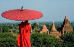 Интернет-цензура | Цензура интернета в Бирме | Le VPN