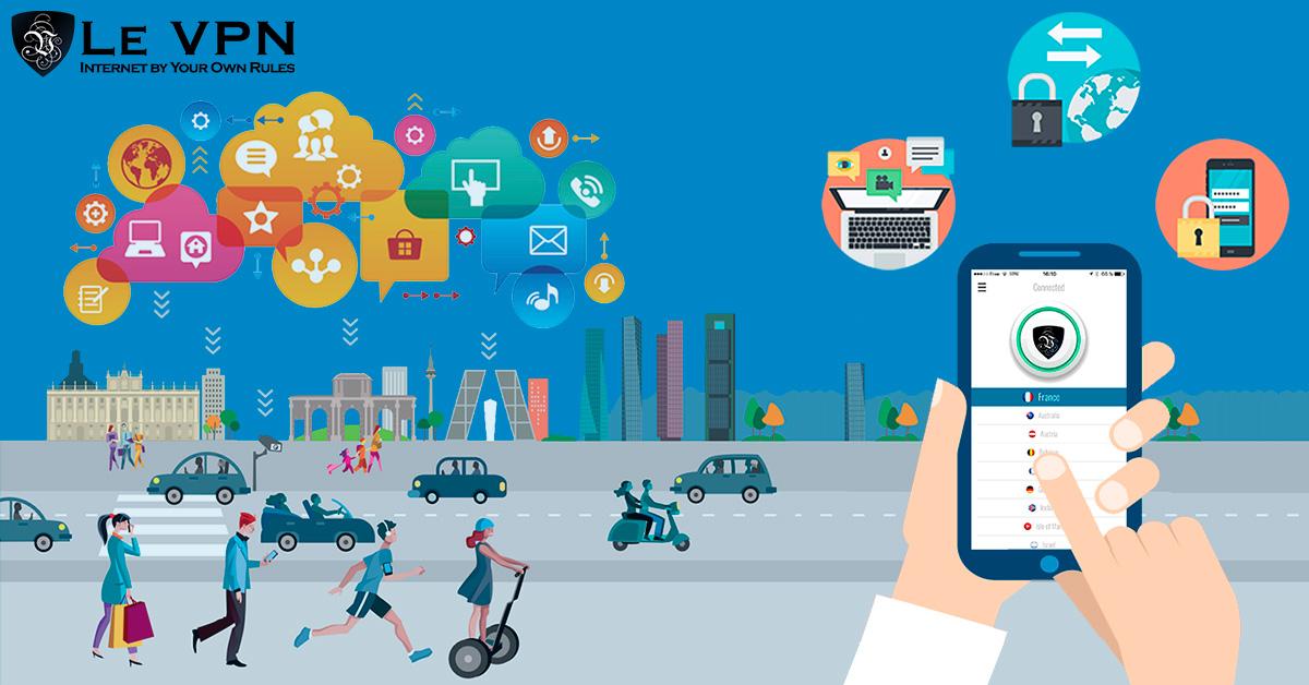 VPN и Интернет Вещей (IoT)
