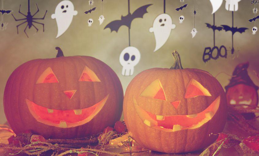 Как произошел Хэллоуин? Как празднуют Хэллоуин в разных странах? | Le VPN
