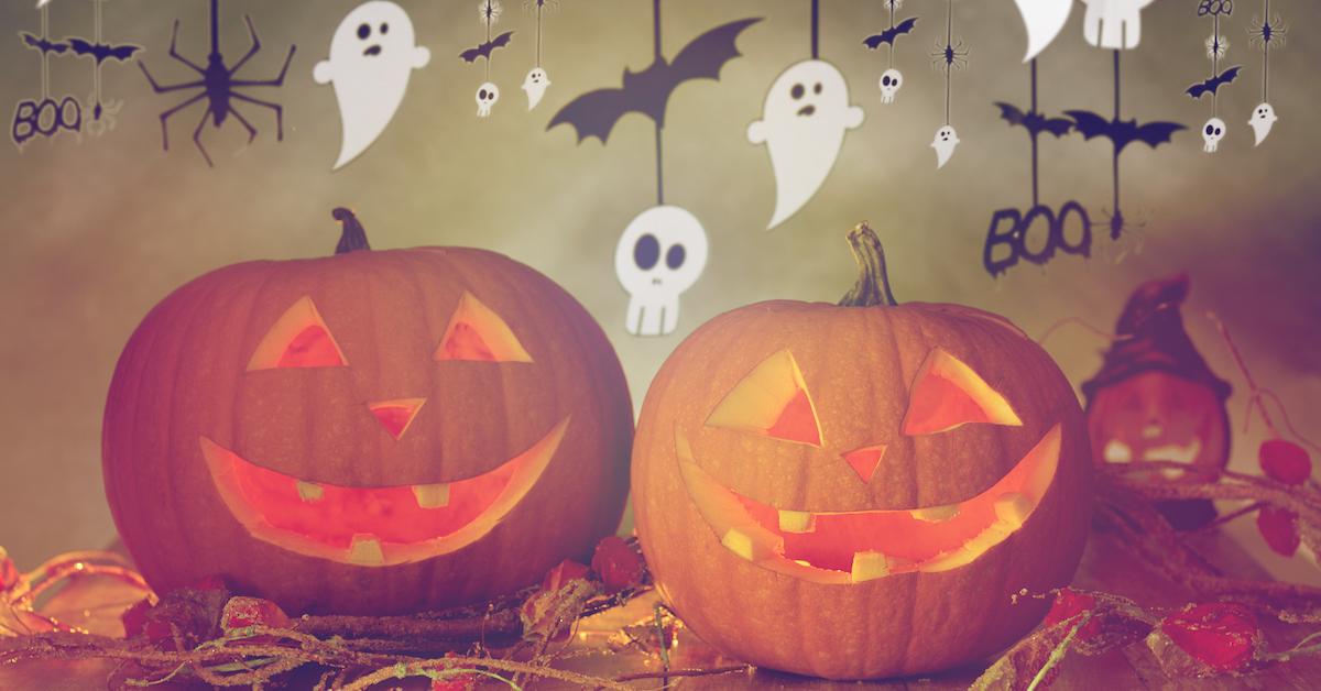 Как произошел Хэллоуин? Как празднуют Хэллоуин жители разных стран?
