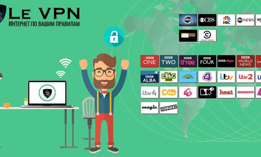 Если вы хотите узнать, почему в некоторых странах невозможно смотреть зарубежные телеканалы или конкретные телешоу и как разблокировать зарубежное телевидение, то – прочтите эту статью.