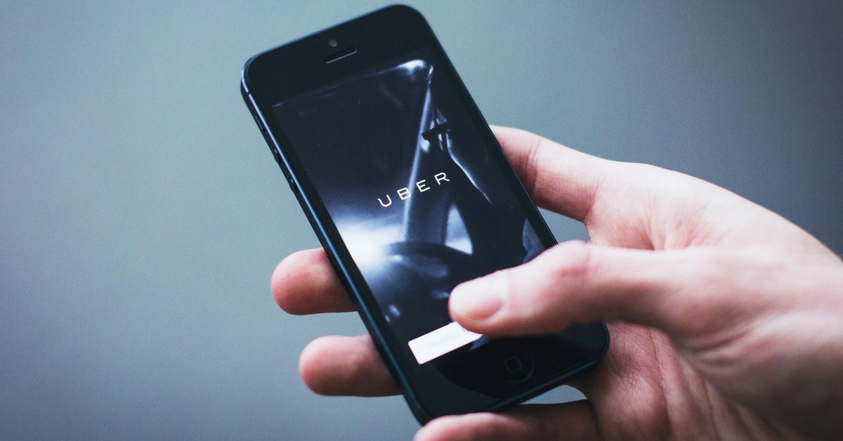 Хищение данных 57 миллионов клиентов и сотрудников Uber