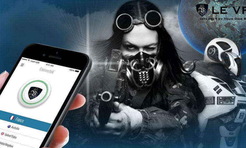 Fortnite | Что это за бесплатная игра Fortnite, приносящая многомиллионные доходы своим создателям? И при чем тут VPN? | Le VPN | ВПН сервис