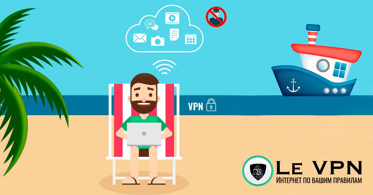 Зачем использовать приложение WiFi VPN на всех мобильных устройствах, которые Вы подключаете к бесплатным WiFi? 10 главных причин для использования приложения WiFi VPN. | Le VPN