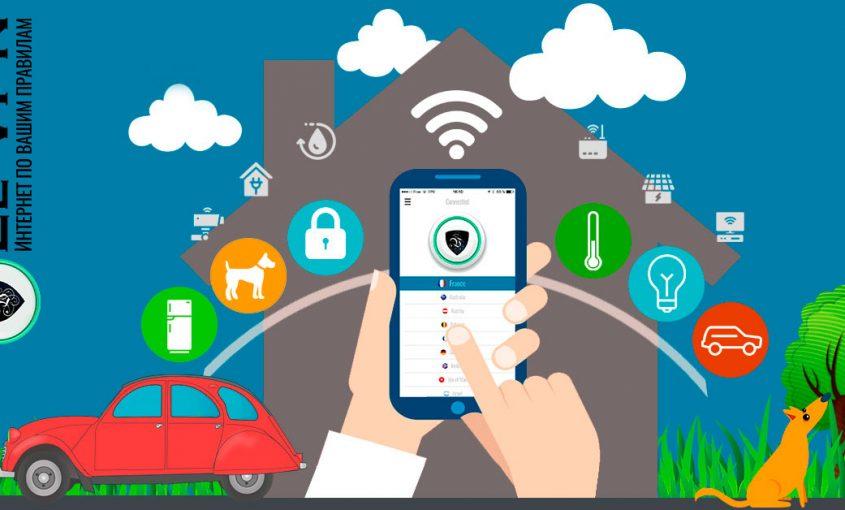 ВПН и Интернет вещей | Настройка VPN на роутере для защиты ваших подключенных устройств | VPN роутеры | ВПН маршрутизаторы | ВПН для роутера | ВПН для WiFi роутера | VPN для WiFi роутера | VPN для WiFi маршрутизатора | VPN Le VPN | ВПН