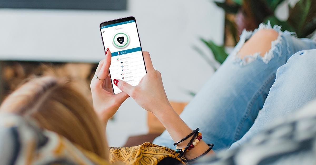 5 Основных улучшений в Le VPN сервисе в первом квартале 2019 года | Le VPN сервис