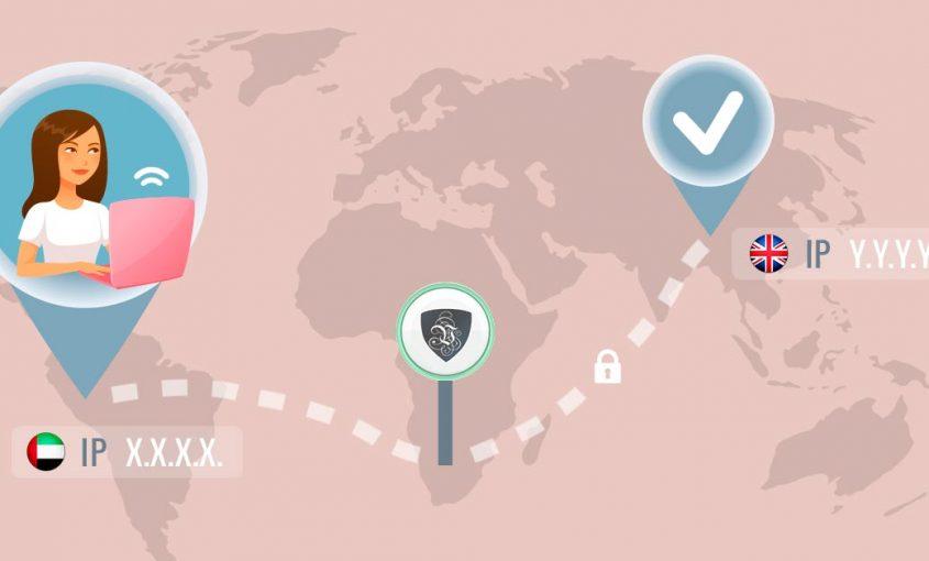 Определение местоположения по IP-адресу: почему вам следует этого избегать | ВПН | Le VPN