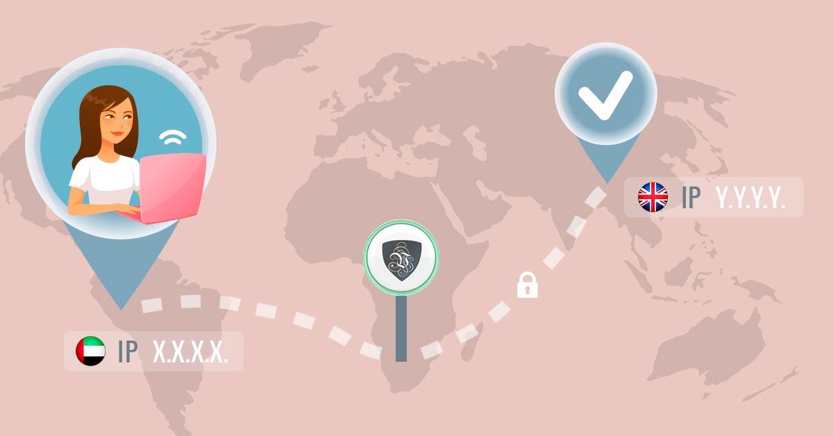 Определение местоположения по IP-адресу: почему вам следует этого избегать