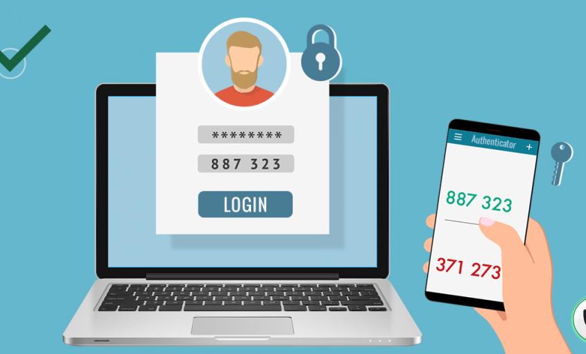 Двухфакторная аутентификация - новая функция для клиентов Le VPN | ВПН | Индивидуальная кибербезопасность | 2-х факторная аутентификация