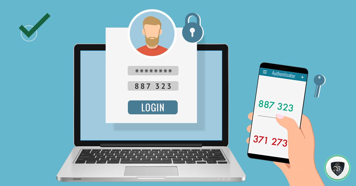Двухфакторная аутентификация - новая функция для клиентов Le VPN   ВПН   Индивидуальная кибербезопасность   2-х факторная аутентификация