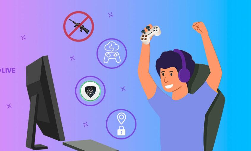 Сваттинг: использование силовиков в целях киберпреследования   Индивидуальная кибербезопасность   Le VPN   ВПН