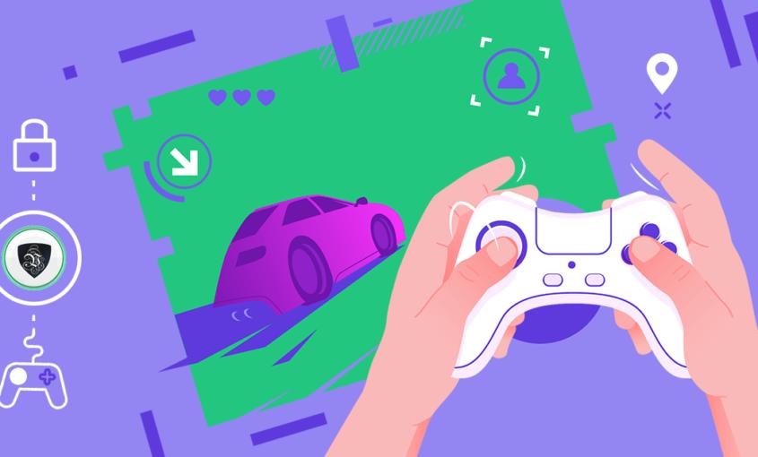PlayStation 5: новое крупное событие в компании Sony | Le VPN | ВПН | видео игры | кибербезопасность