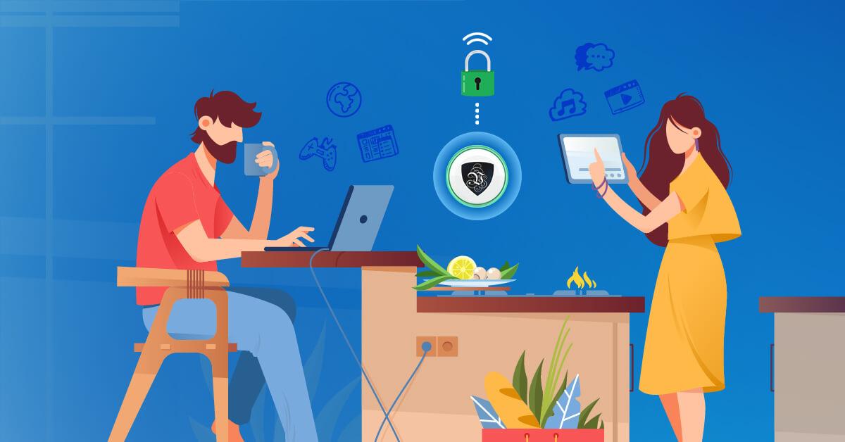 Интересно, зачем мой бойфренд использует VPN? | Причины использования VPN | Зачем нужен VPN | ВПН | Le VPN