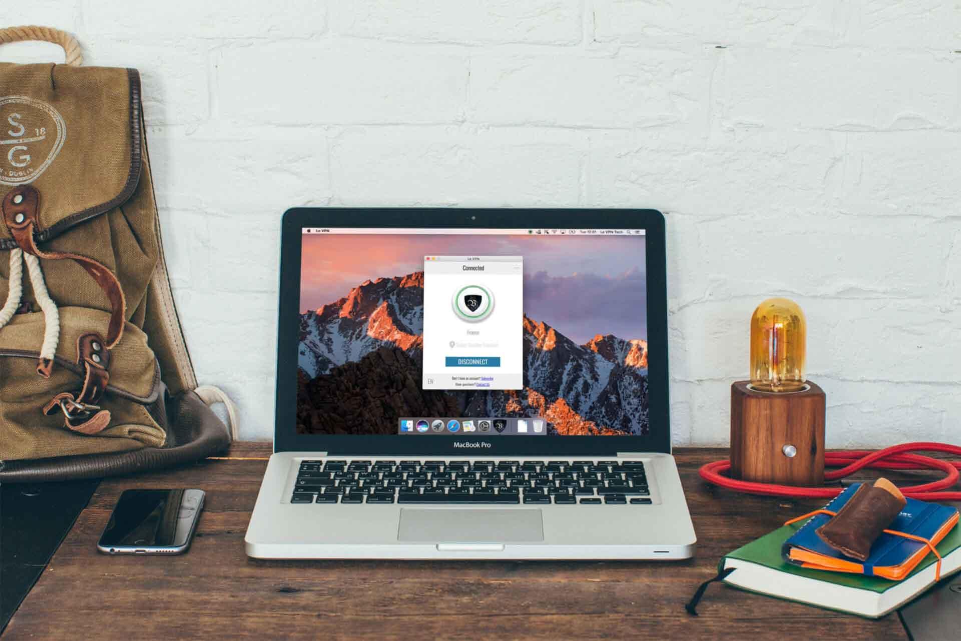 Блог Le VPN